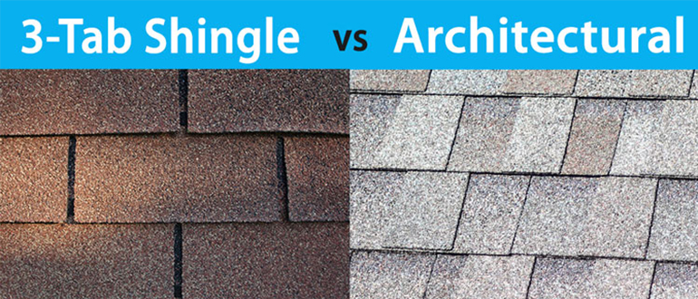 Do You Know The Difference Between Different Roof Shingles